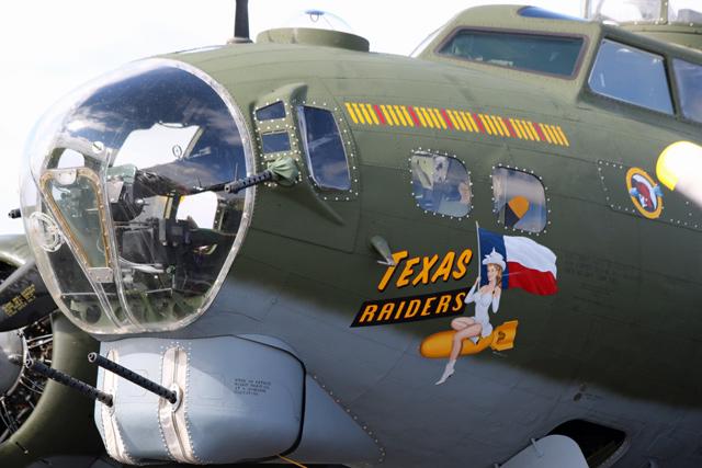 B-17_Bomber