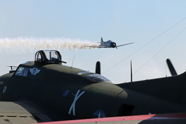 Zero Fighter-2